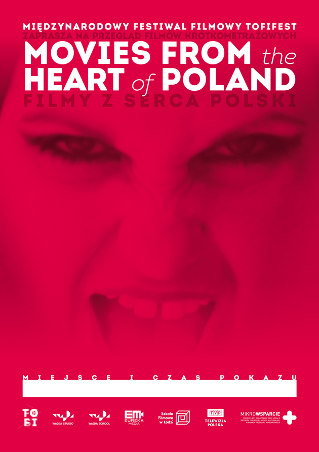 Tofifest » Movies from the Heart of Poland w trasie